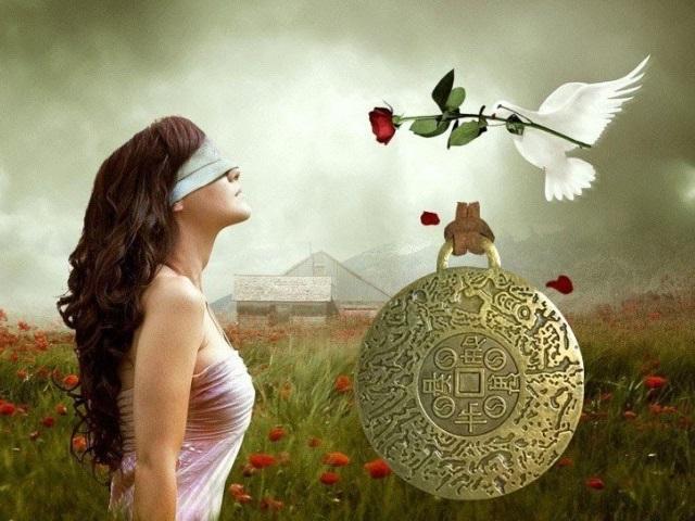 Đồng Tiền May Mắn Money Amulet Thái Lan